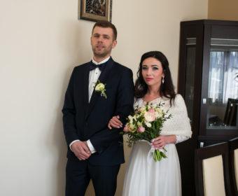 Jakub i Agnieszka