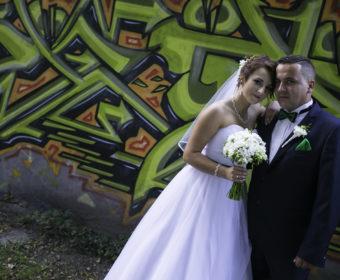 Prezentacja weselna